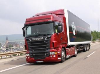 DESEMPLEADOS | Certificado de Profesionalidad Conducción de Vehículos pesados de Transporte de Mercancías por Carretera