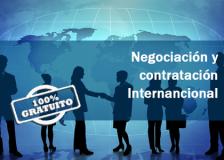 NEGOCIACIÓN Y CONTRATACIÓN INTERNACIONAL