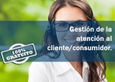 GESTIÓN DE LA ATENCIÓN AL CLIENTE/CONSUMIDOR