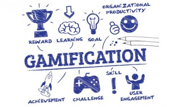 Gamificación, o como aprender  de una manera divertida