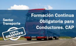 Formación Continua Obligatoria para Conductores