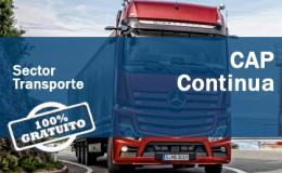 CAP Continua (Sector Transporte)