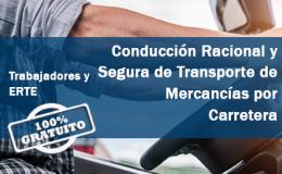 Conducción Racional y Segura de Vehículos de Transporte por Carretera
