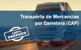 Transporte de Mercancías por Carretera (CAP)