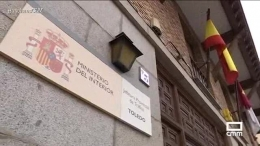 Declaraciones de la JPT de Toledo ante los examenes de conducir de Talavera.