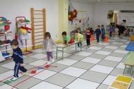 Psicomotricidad: Educación de base de los aprendizajes escolares en El Globo Rojo