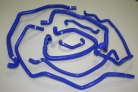 Renault 5 GT Turbo Silicone Breather Hoses -FASE 2