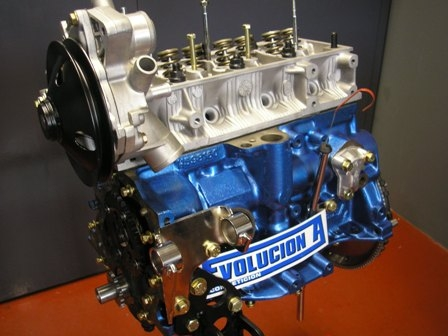 MOTOR INTERCAMBIO ORIGINAL