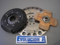 Transmission and Clutch