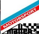 EVOLUCION-A COMPETICION, S.L. DISTRIBUIDOR EXCLUSIVO DE MATTER MOTORSPORT PARA ESPAÑA