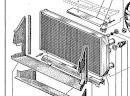 ALUMINIUM RADIATOR FOR CLIO 16S 16V WILLIAMS