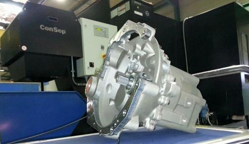 CAJA DE CAMBIOS 3MO SECUENCIAL MOTOR F7R/F4R