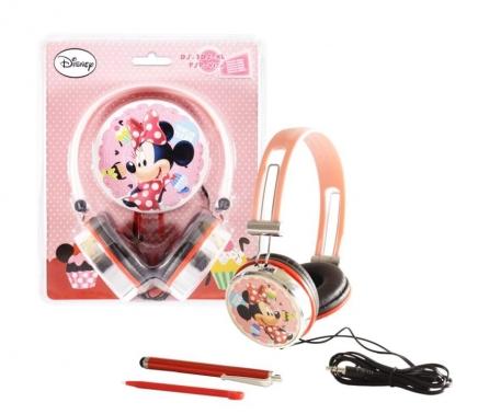 Auriculares + Stylus (DS & PSP) Minnie