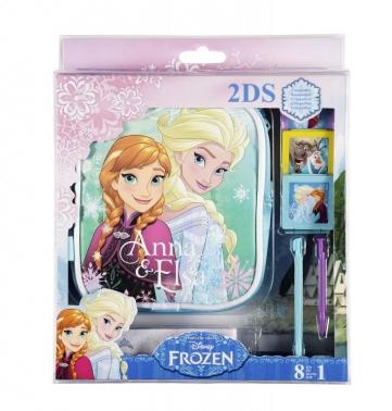 Kit 2DS Frozen