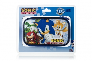 bolsa 3DS Sonic