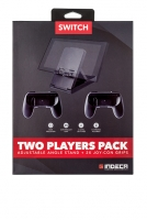 Switch Two Players pack
