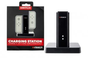 JoyCon Charging Station Switch