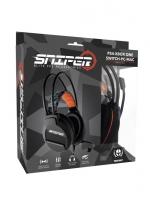Auricular PS4 -multiplataforma SNIPER