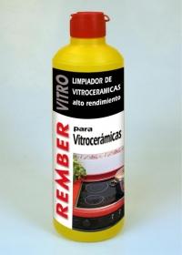 GLASKERAMIK-RENIGER