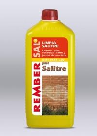 SALPETER-ENTFERNER