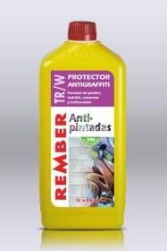 Protector antipintadas sin disolventes