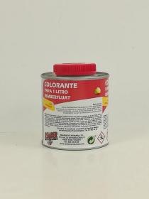 COLORANTE Negro Pizarra para 1 litro Remberfluat