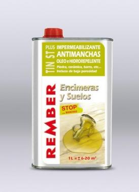 Protector Antimanchas incoloro, efecto mojado