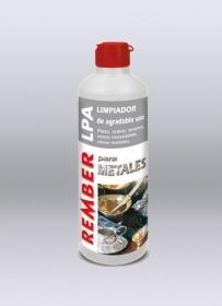 Limpiametales, alto rendimiento