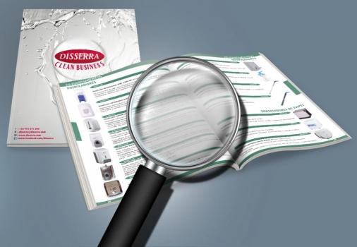 Catálogo de productos Disserra