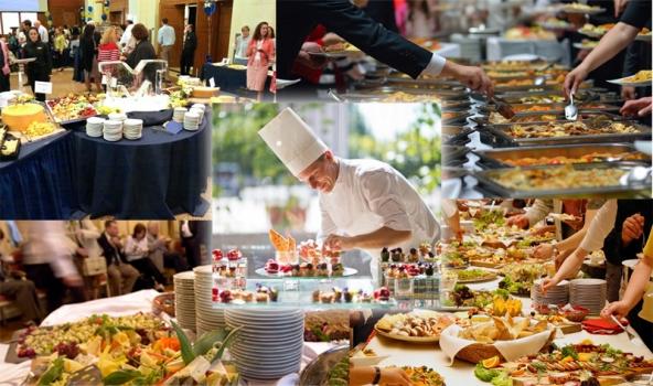 Los Aperitivos - La apuesta ganadora para el 2015 en Catering Service y Hostelería