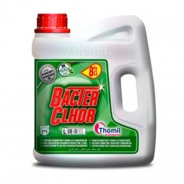 Detergente clorado BACTER CLHOR (HA) (Garrafa 4 l)