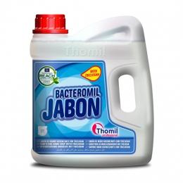 Jabón manos BACTEROMIL con desinfectante (Garrafa...