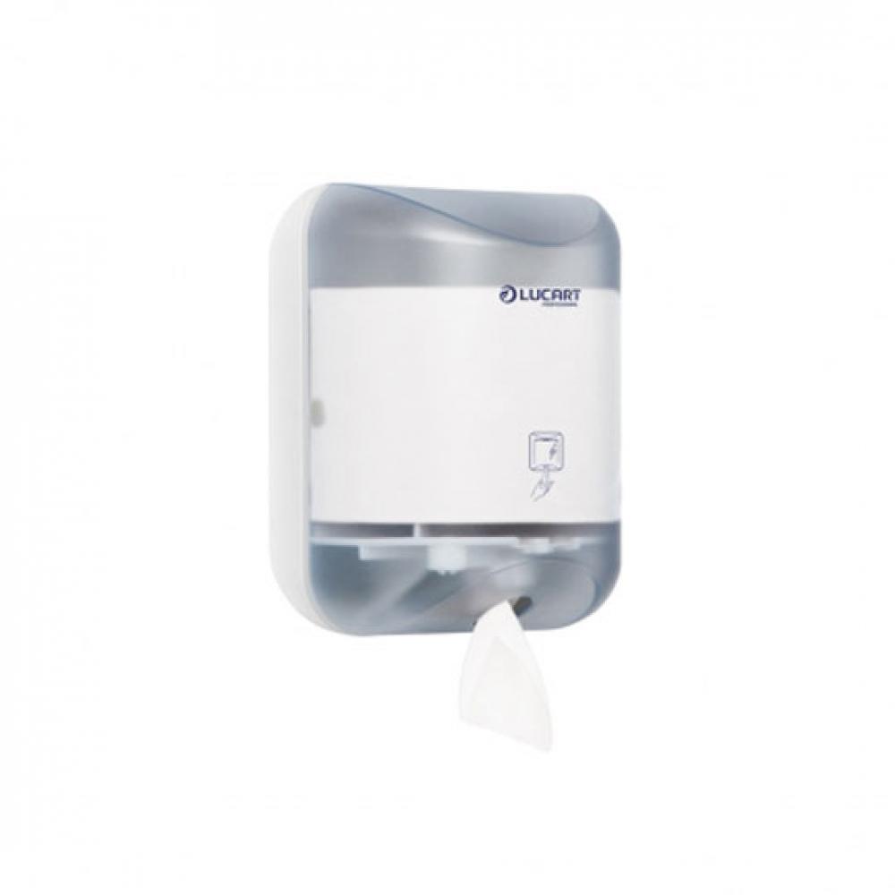 Dispensador Papel Higienico  L ONE MINI Extraccion Central