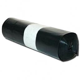 Bolsa basura NEGRA 70x85 galga 150