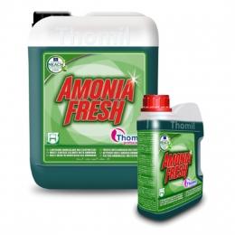 Detergente amoniacal AMONIA FRESH (Garrafa 10 l)