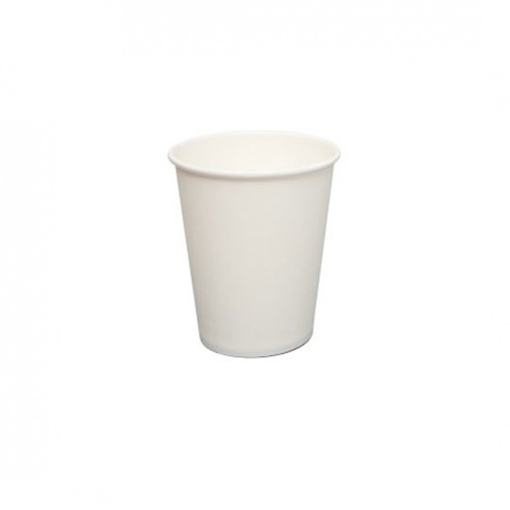 Vaso Carton COFFE TIME 4oz 120 ml (Paquete 50 unidades)