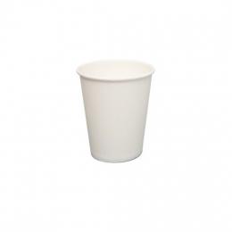 Vaso Carton COFFE TIME 4oz 120 ml (Paquete 50...