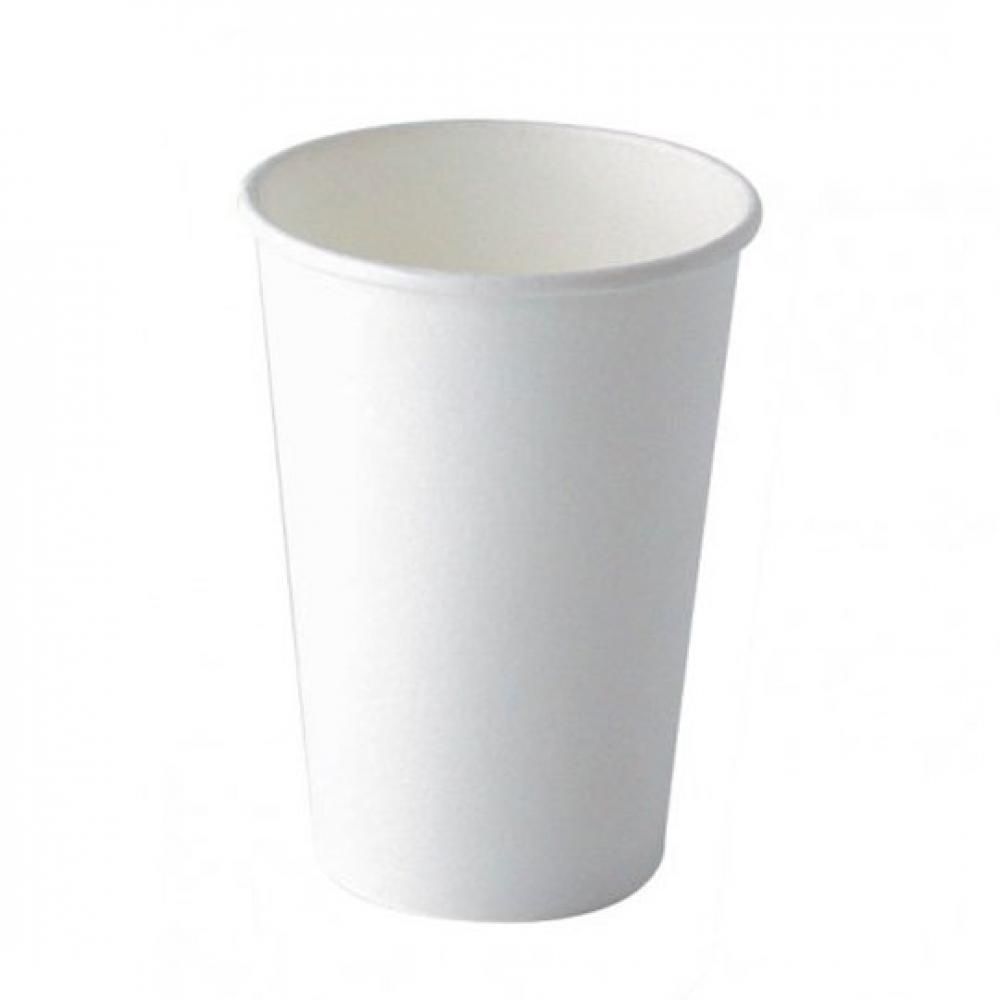 Vaso Carton STANDARD BLANCO 7,5oz  220 ml (Ristra 50 unidades)