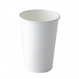 Vaso Carton STANDARD BLANCO 7,5oz 220 ml (Ristra...