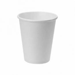 Vaso Carton PREMIUM BLANCO 12oz 360 ml (Paquete 50...