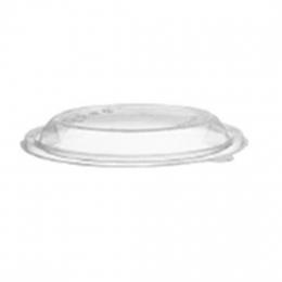 Tapa BOWL transparente PP Ø14x7 cm 1000 mm (45...