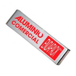 Papel ALUMINIO DAVE 11 micras Peso 1,9...