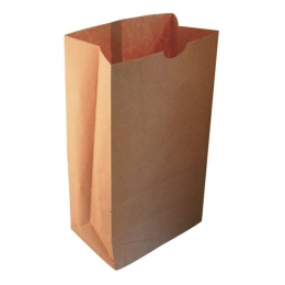 Bolsa KRAFT SOS 150+110x350 mm (Caja 1000...