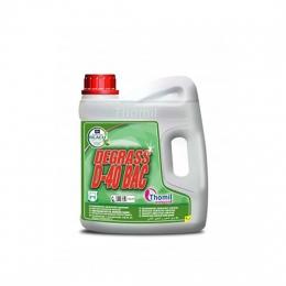 Desengrasante Desinfectante DEGRASS D-40 Bac...