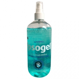Gel Hidroalcoholico Desinfectante Manos 500 ml