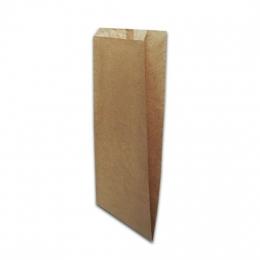 Bolsa KRAFT BAGUETTE 11+5x54 cm. (Caja 2000...