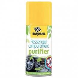 Desinfectante viricida en aerosol125 ml