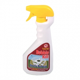 Repelente BUBBLE KILL mosquitos (Pulverizador 500...