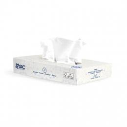 Pañuelo Facial GC 2 capas (Caja 8000 unidades)