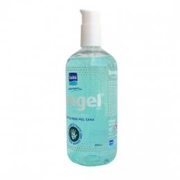 Gel Hidroalcoholico IPSOGEL PLUS Desinfectante...